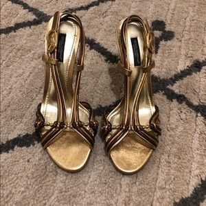 Dolce and Gabbana beautiful shoes size 6.5